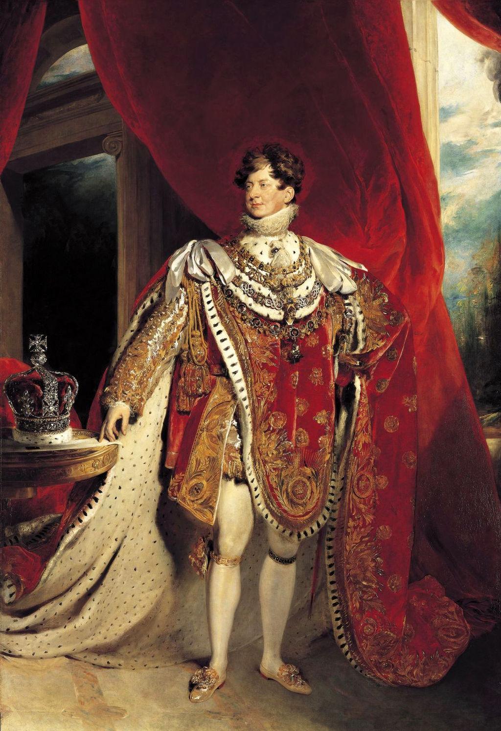 George IV.