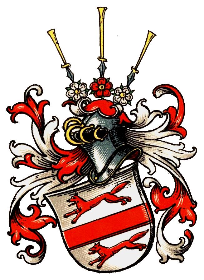 Wappen der von Kleist